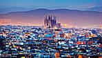"""Экскурсионный тур в Европу """"Express Барселона - Валенсия - Мадрид"""", фото 2"""