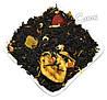 Чай Наглый фрукт, черный на вес