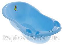 Ванна Tega Большая 102 см TG-029 BALBINKA голубые