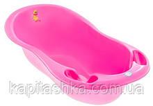 Ванна Tega Большая 102 см TG-029 BALBINKA розовые