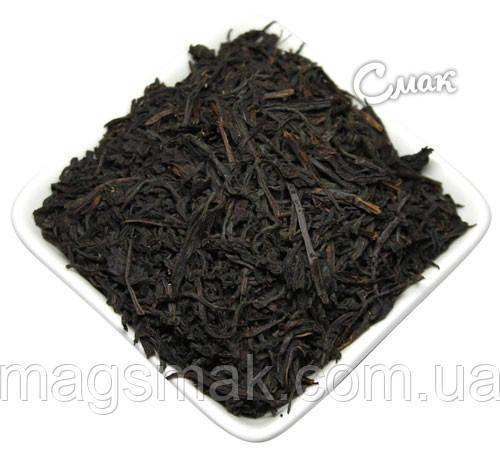 Чай Англійський аристократичний, чорний з бергамотом на вагу
