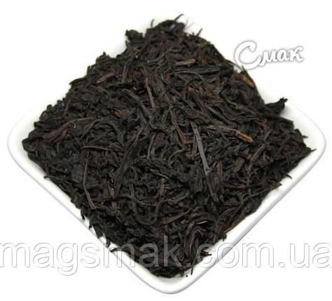 Чай Англійський аристократичний, чорний з бергамотом на вагу, фото 2
