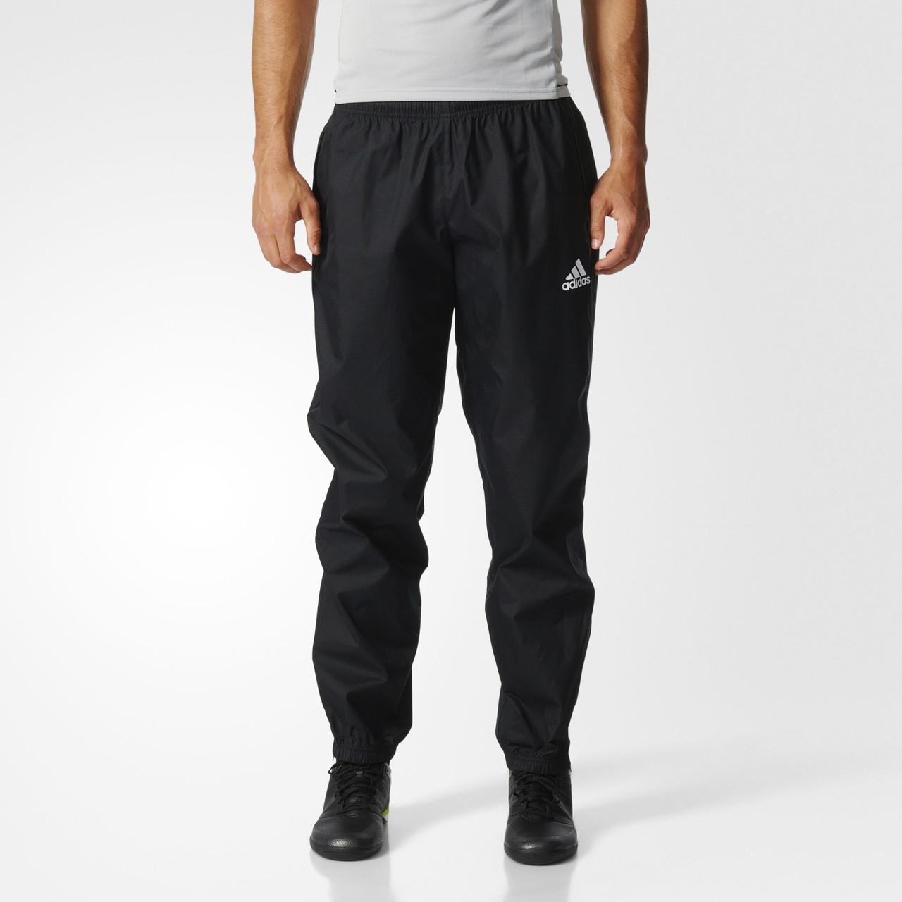 Мужские брюки Adidas Performance Tiro 17 RN PNT (Артикул: AY2896)