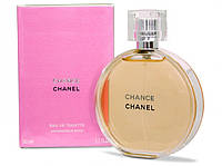 Женские духи Парфюм Chanel Chance Parfum 100 ml лицензия,магазин парфюмерии