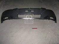 Бампер передний TOYOTA AURIS (Тойота Ярис) (пр-во TEMPEST)