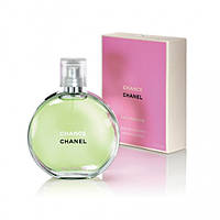 Женские духи Парфюм Chanel Chance 100 ml лицензия,магазин парфюмерии