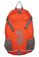 Рюкзак Jack Wolfskin Velocity 12 Rucksack, Chili, фото 1