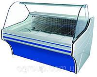 Лобовое стекло для холодильной витрины Cold