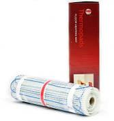 Thermopads FHMT-200/200Вт, 1 м2 (0,5х2 м) теплый пол нагревательный мат под плитку
