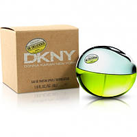 Женские духи Парфюм DKNY Be Delicious 100 ml лицензия,магазин парфюмерии