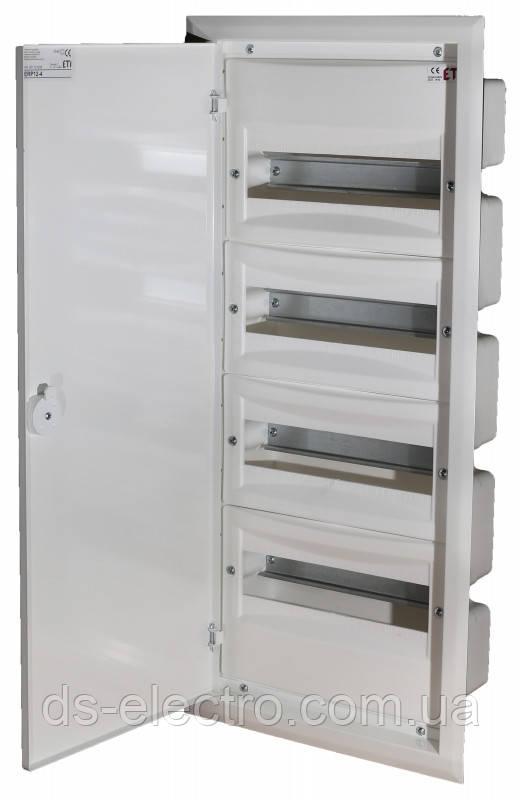 Щит металлопластиковый ETI - ERP. IP40