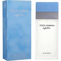 Женские духи Парфюм Dolce & Gabbana Light Blue 100 ml лицензия,магазин парфюмерии