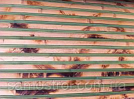 """Бамбуковые обои """"Черепаха"""" 1,5м"""