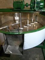 Сковорода для песка 300 кг, фото 1