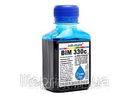 Чернила для принтера Brother - Ink-Mate - BIM330, Cyan, 100 г
