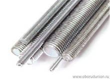 Метрические изделия: болты, гайки, шайбы, резьбовые стержни (шпильки)