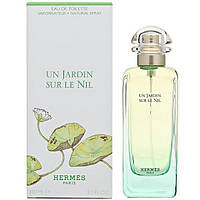 Hermes Un Jardin Sur Le Nil (Гермес Ун Жарде Сур Ле Нил) EDT 100 ml
