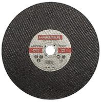Круг отрезной Haisser 230х2,5х22.2 мм по металлу