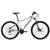 "Велосипед 27,5"" Cannondale CATALYST 2 2017 PRM серо-белый"