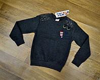 Детская кофта для мальчика, свитер детский