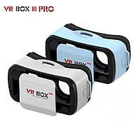 Очки виртуальной реальности VR Box mini, фото 1