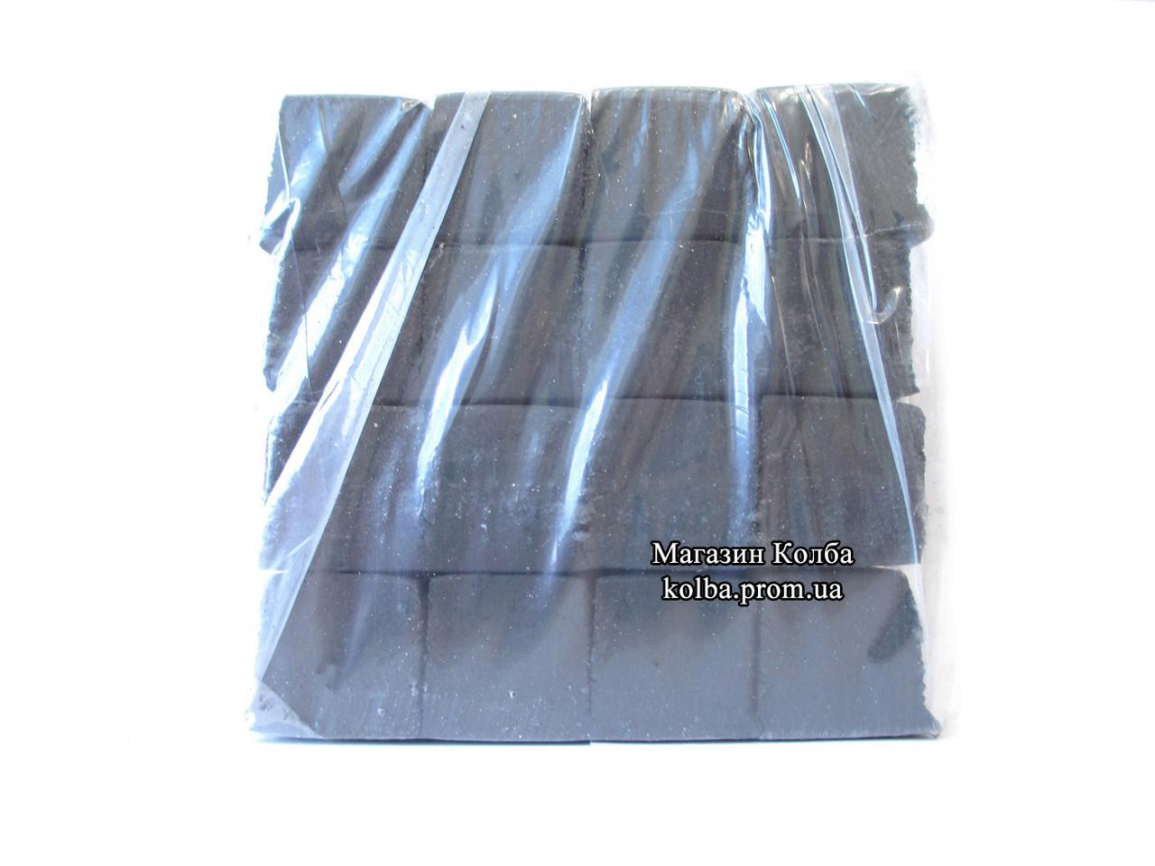 """Высококачественный кокосовый уголь для кальяна 0,5 кг - Магазин кальянов """"Колба"""" в Черкассах"""