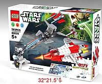 """Детский конструктор Stars Wars """"Звездные войны"""" 80029, 283 дет."""