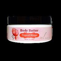 Madre Labs, Крем-масло для тела, Тропическое манго, 7 oz (198 g)
