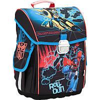 Рюкзак школьный каркасный Kite Transformers Трансформеры (TF17-503S)