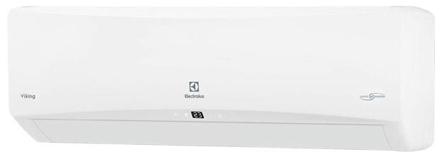 Кондиционер Electrolux EACS/I-18HVI/N3 wi-fi Viking DC inverter, фото 1