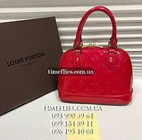 ea1c9f15a575 Лаковые красные сумки в Украине. Сравнить цены, купить ...