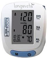 Измеритель давления Longevita BP-201M