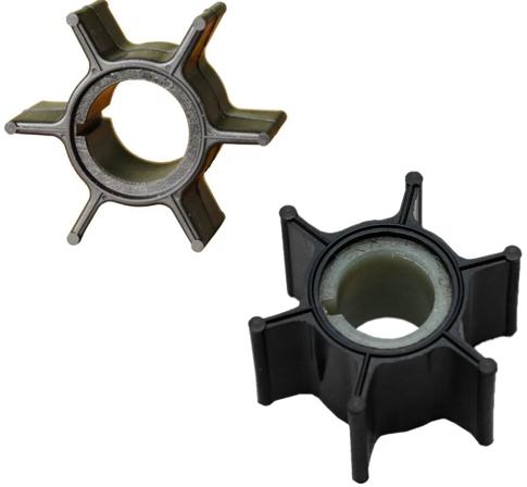 Крыльчатки для моторов YAMAHA, PARSUN, HIDEA, SAIL