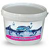 Clorine Stabilised - Tablets (шоковое хлорирование воды в бассейне 5 кг таблетки)