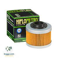 Масляный фильтр Hiflo HF559 для Bombardier, Can-Am.
