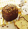 Рецепты пасхальных куличей для хлебопечки