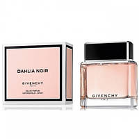 Женские духи Парфюм  Givenchy Dahlia Noir 75 ml,магазин парфюмерии