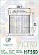 Масляный фильтр Hiflo HF560 для Can-Am., фото 2