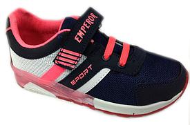 Детские текстильные кроссовки для мальчиков р. 25, 26, 27, 28, 29, 30