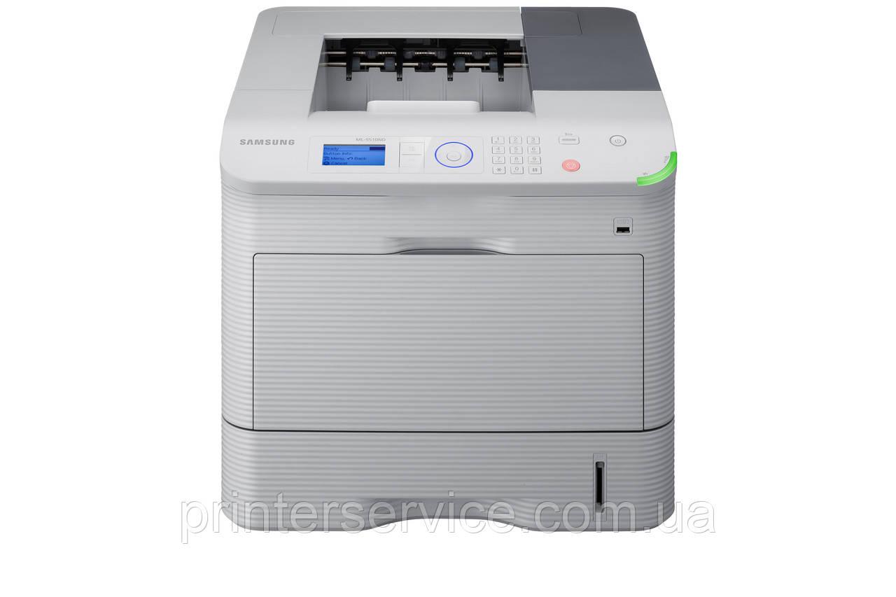 Samsung ML-5510ND офисный лазерный принтер А4
