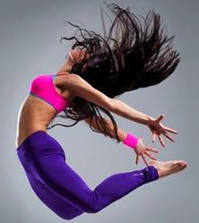 Одежда для pole dance, танцев, фитнеса