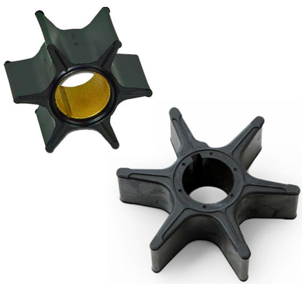 Крыльчатки для моторов SUZUKI