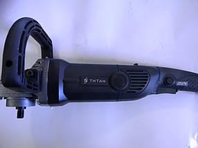 Полірувальна машина Титан ППМ 1400