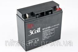 Аккумуляторная батарея 12V 17AH