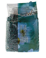 Горячий воск в гранулах Ital Wax Азулен 1 кг