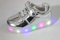 Светящаяся кроссовки Babana E 502 (21-26)