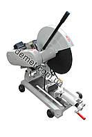 Отрезной дисковый станок (монтажная пила) FDB GYQ 400B (380В, 2200 Вт, 400 мм диаметр диска, масса 78 кг)