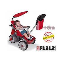 Трехколесный велосипед Feber BABY TRIKE EASY EVOLUTION 09473, фото 3