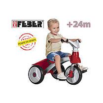 Трехколесный велосипед Feber BABY TRIKE EASY EVOLUTION 09473, фото 2