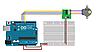 Драйвер шагового двигателя ULN2003, фото 5